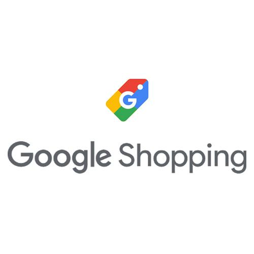 Google Ads logo google shopping