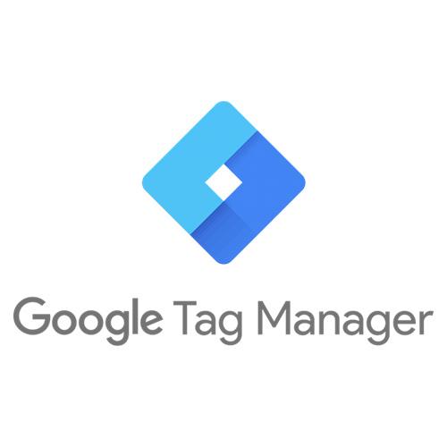 Google Ads logo google tag manager