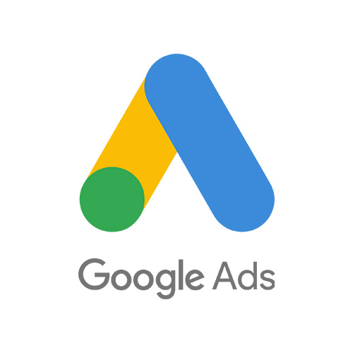 Google Ads logo google